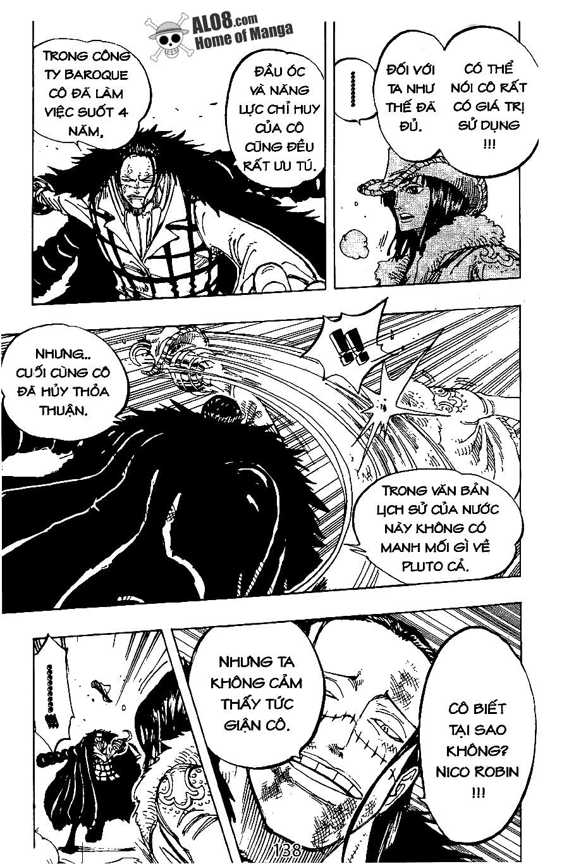 Đảo Hải Tặc chap 203 - Trang 8
