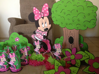 Bosque minnie