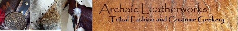Archaic Leatherworks