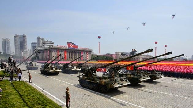 la-proxima-guerra-corea-del-norte-traslada-tanques-vehiculos-blindados-frontera-con-china