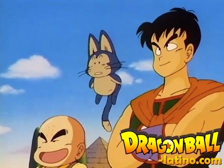 Dragon Ball capitulo 70