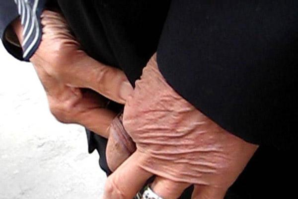 Wonder Old men pissing fetish