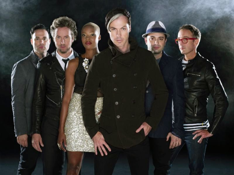 Fitz and The Tantrums Style