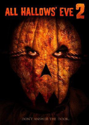 all hallows eve 2 poster