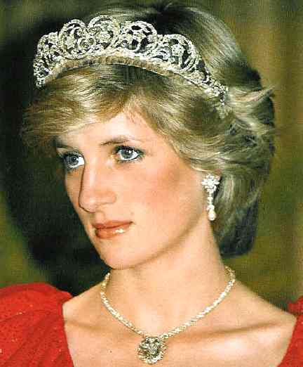 princess diana wedding. princess diana wedding photos.
