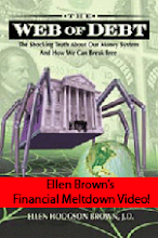 Ellen Brown&#39;s DVD