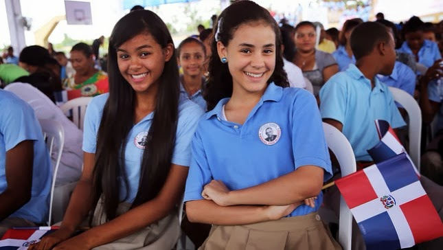 the dominican republic educational system Within the constitution of the dominican republic, the chapter of  the  educational system in the dominican republic is divided into four.