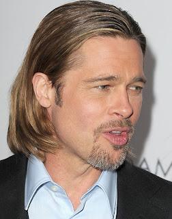 Corte de patillas para hombre pelo largo