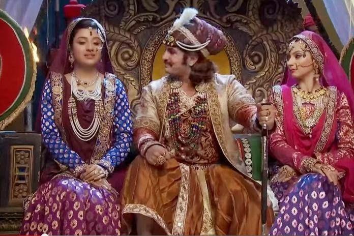 Sinopsis Jodha Akbar episode 291