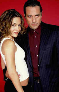 Vanessa Marcil - Maurice Benard - Tamara Braun - Photo Shoot Back in