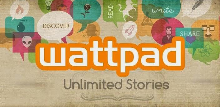 Visita mi Wattpad