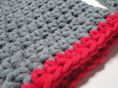 Crocheting Easy Projects : And how about some gift ideas for the men in your life?