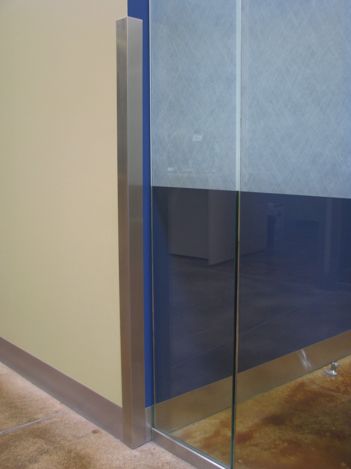 Stainless Steel Corner : Stainless steel corner guards images