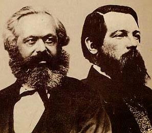 El legitimismo monárquico en el Manifiesto Comunista de Marx y Engels de 1848