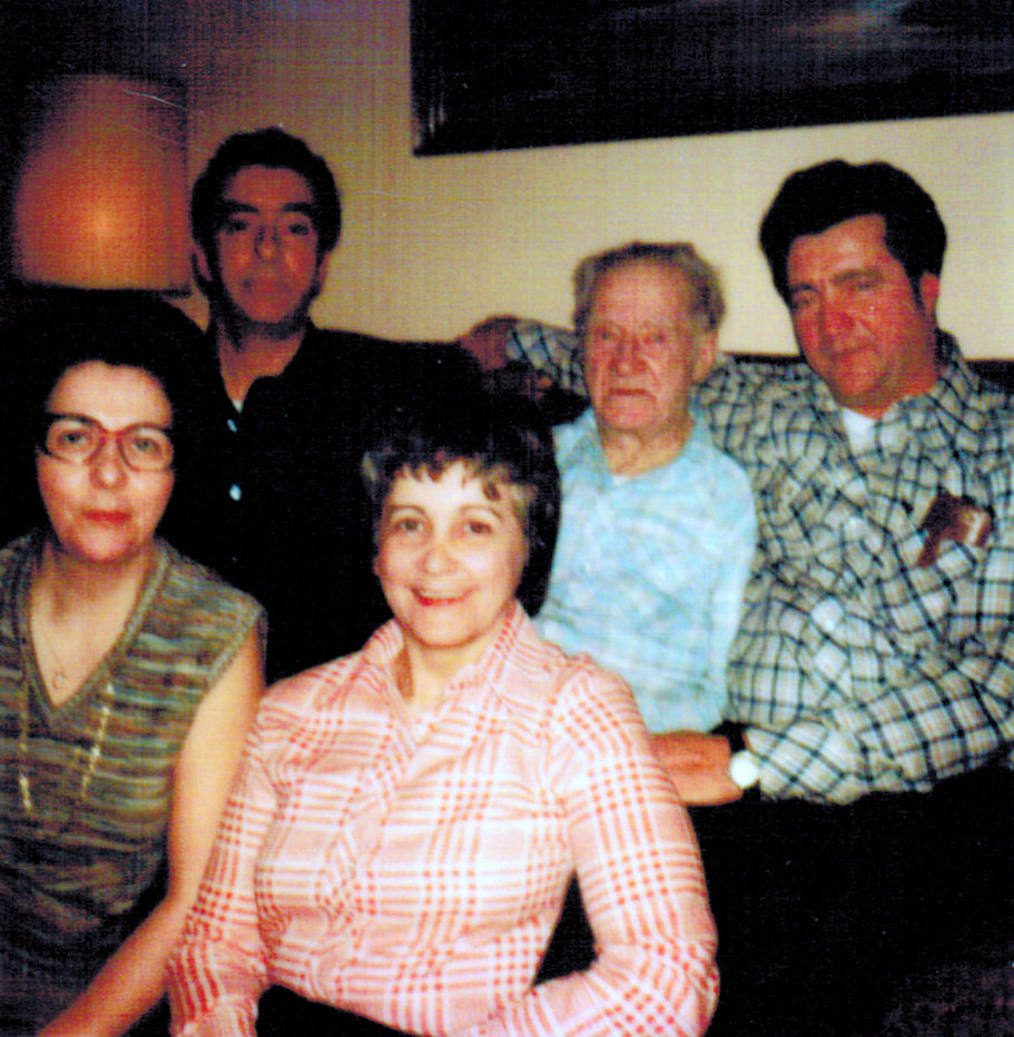Belair Gathering 1975