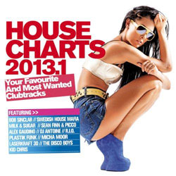 Download – CD House Charts 2013.1