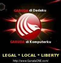Garuda OS