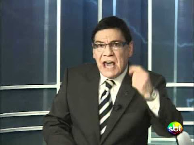 Luiz Carlos Prates - Um Asno