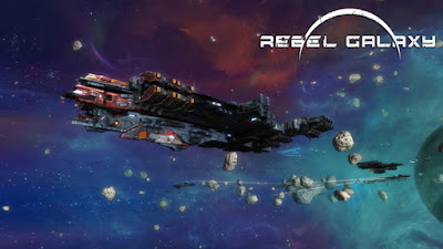 Rebel Galaxy Setup Download For Free