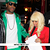 NICKI MINAJ SAYS HER BOYFRIEND BEAT HER . . . AND YOU WON'T BELIEVE WHY!!!