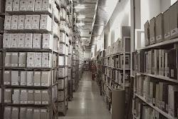 """Lanzamiento del """"cuestionario"""" del Libro Blanco sobre el Acceso a los Archivos"""