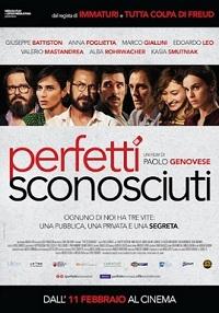 Perfect Strangers / Perfetti Sconosciut