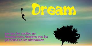 Dream ∞