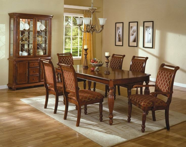 White Dining Room Chairs TrellisChicago The Importance Of Dining ...