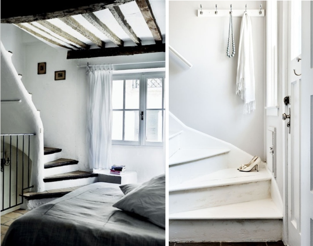 Alsondelalma escaleras blancas - Escaleras blancas ...