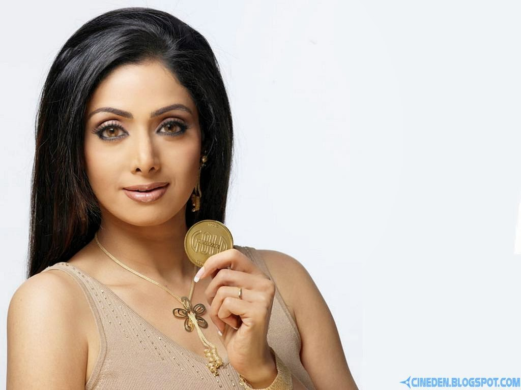 Sridevi to make her debut in Hollywood - CineDen