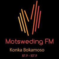 Motsweding FM Johannesburg South Africa