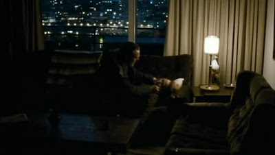 Jar City / Mýrin (2006)