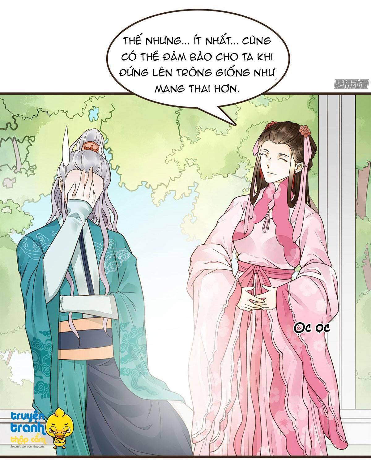 Đại Giá Thừa Tướng Chapter 29 - Truyentranhmoi.net