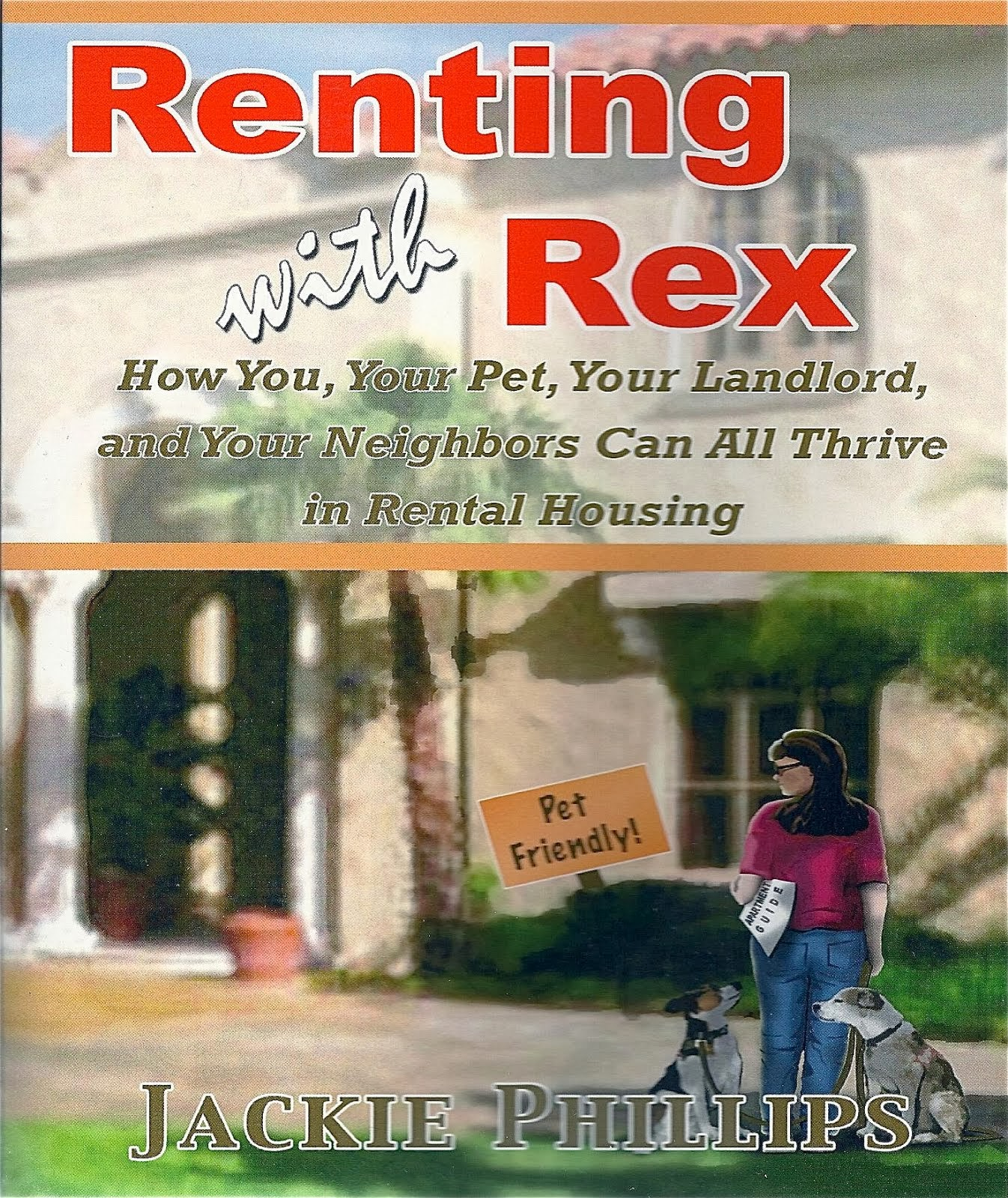 """Renting with Rex"""