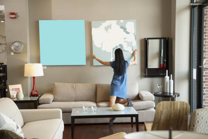 blog dla ludzi z wnętrzem mieszkanie wg feng shui