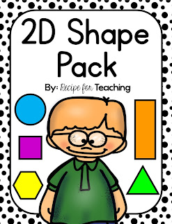 https://www.teacherspayteachers.com/Product/2D-Shape-Pack-2001906