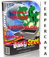Bisnis Admin Blog