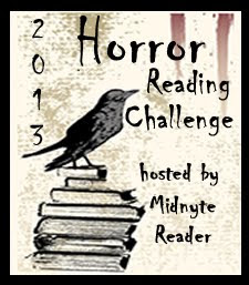 Horror Reading Challenge