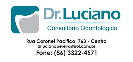 Dr. Luciano -
