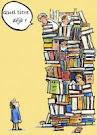 librairie, envie de lire