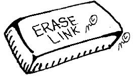 cara memusnahkan credit link yang sulit dihapus pada blogspot