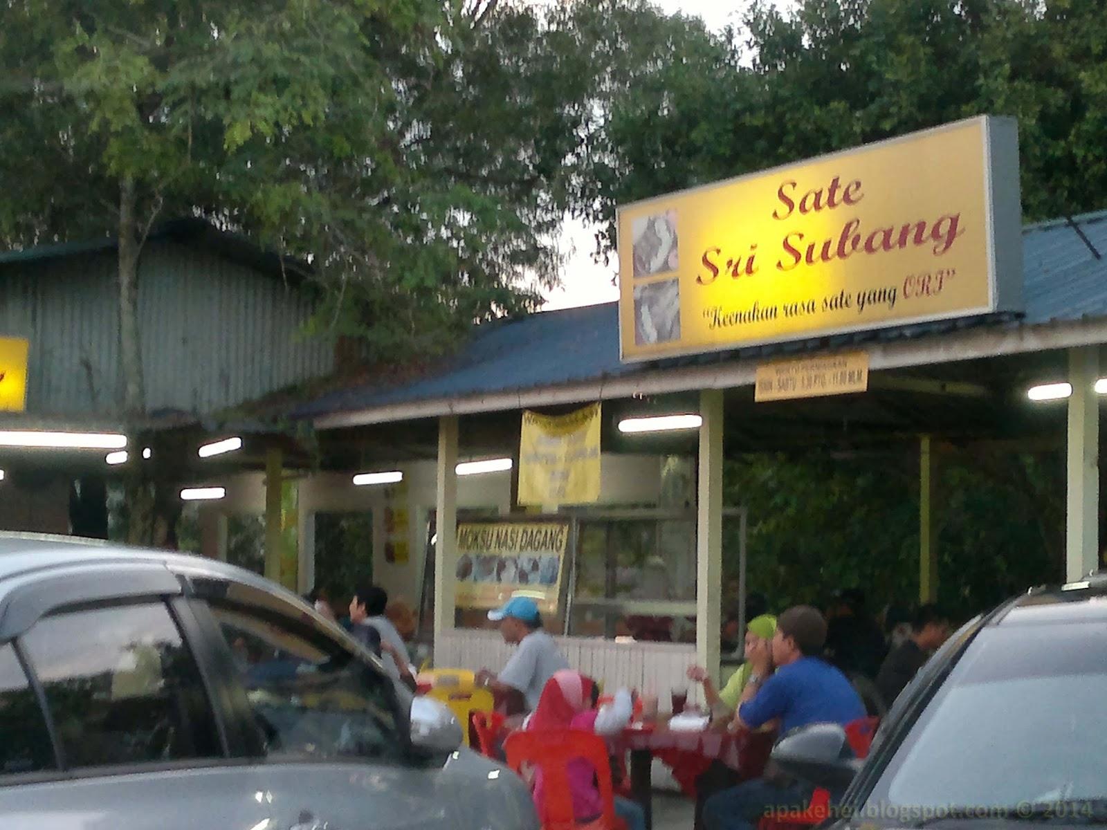Satay Sri Subang