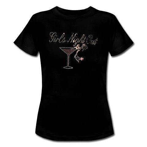 koszulka Girls night out