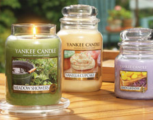 Yankee Candle Printable Coupon – Buy 2 Get 1 FREE