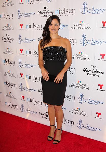 Melissa Fumero Red Carpet