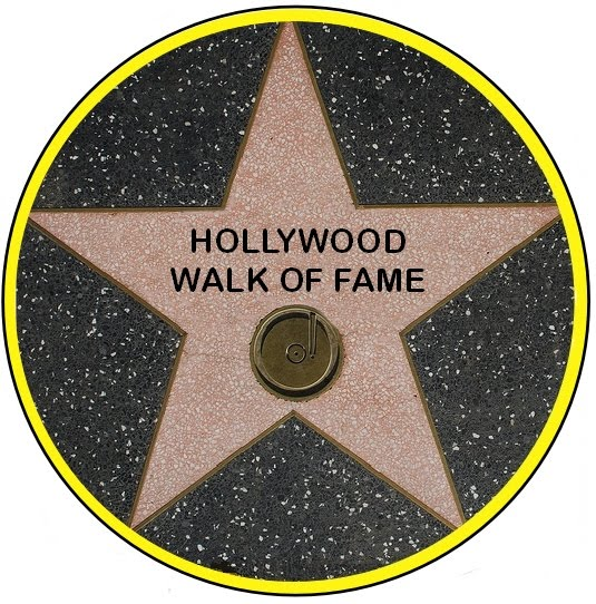 hall of fame in hollywood
