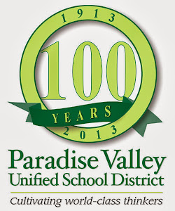 100 Years of Paradise