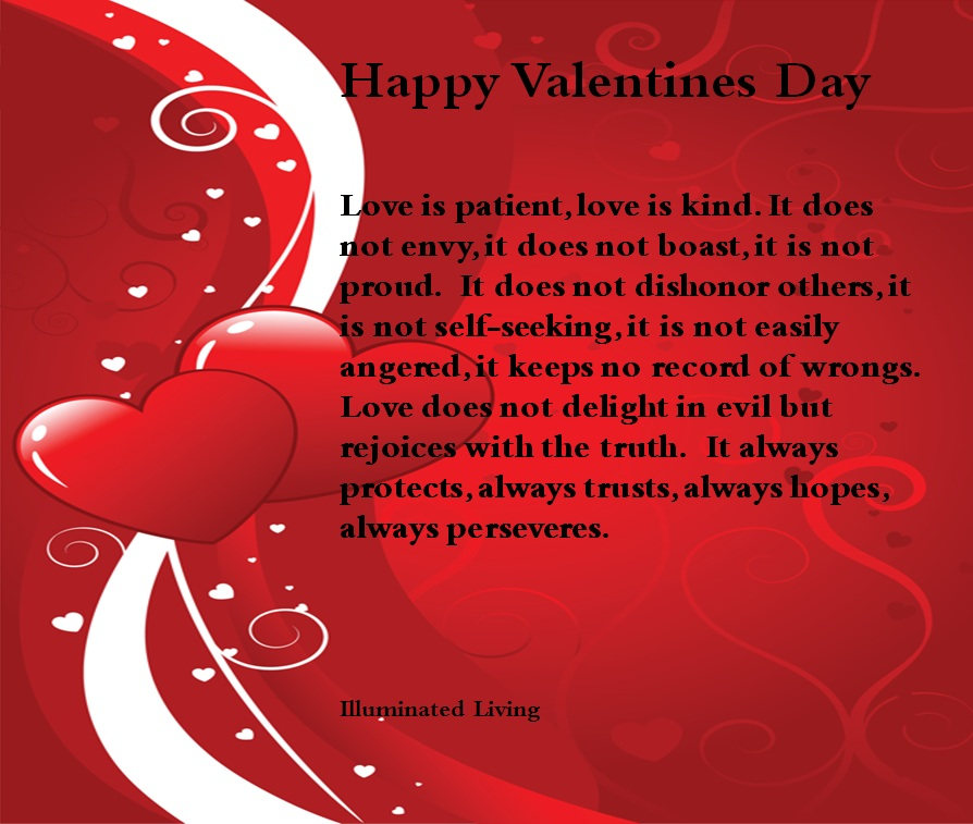 many people view valentines day as just another pagan holiday i choose to view as another day to tell people of wonderful love of god - First Valentines Day