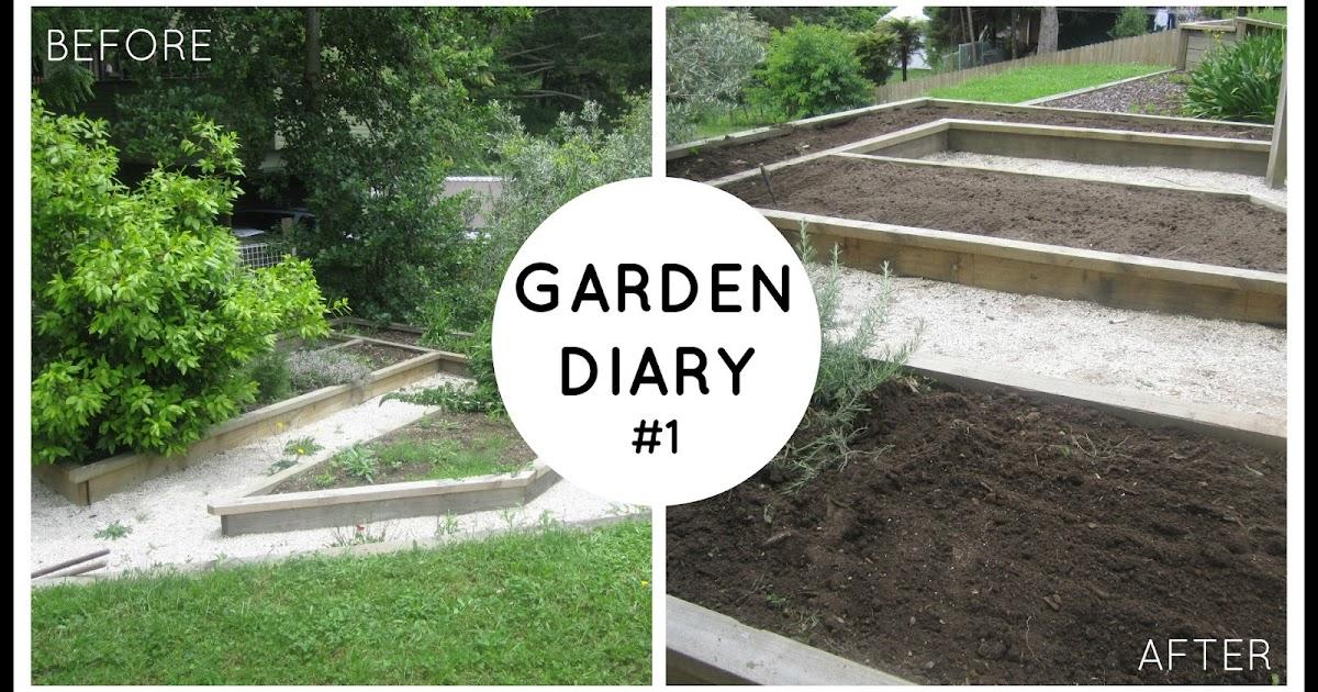 Etsy Raised Garden Beds