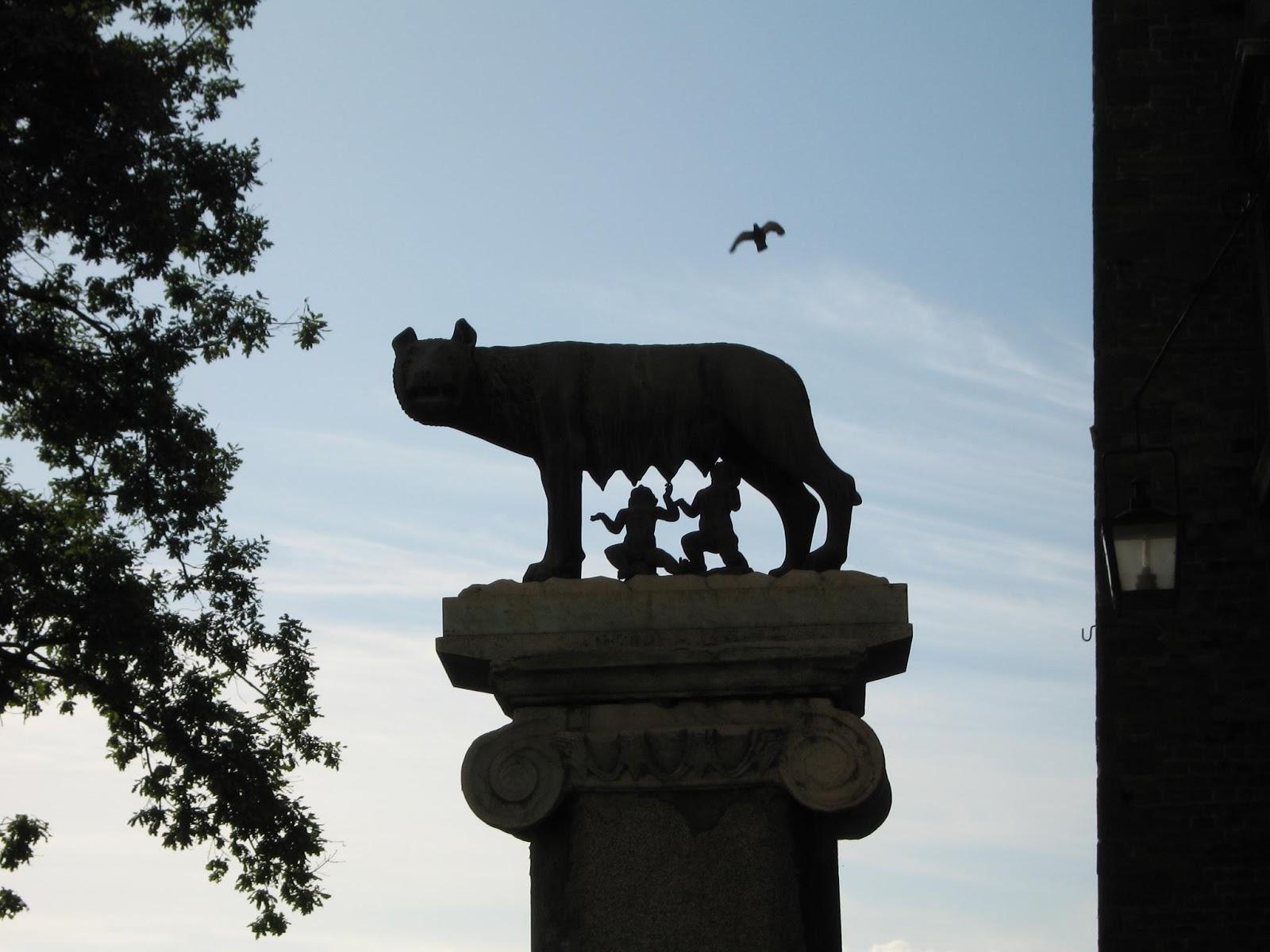 Eventi e Visite Guidate serali Roma: La Nascita di Roma 30/08/2013